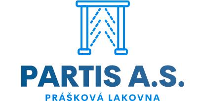 Prášková lakovna PARTIS a.s.